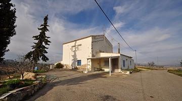 6 Bed Country house in La Zarza, Murcia   Murcia, La zarza