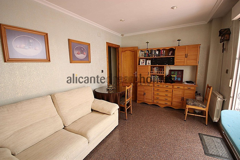 Large Town House with a shop in the heart of Villena in Alicante Dream Homes