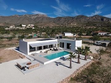 Villa Med - Modern Stylist New Builds starting at 267,995