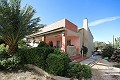 Detached Villa in Monovar with two guest houses and a pool in Alicante Dream Homes