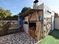Charming 3 bed, 2 bath villa in Villena in Alicante Dream Homes