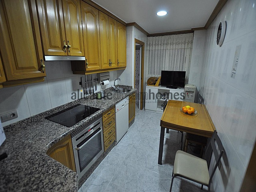 3 bed apartment in Villena  in Alicante Dream Homes