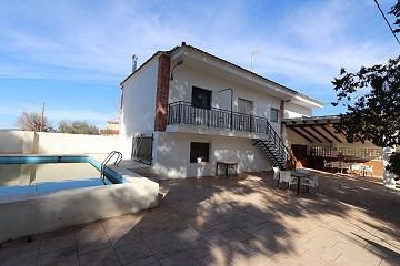 Country house in Murcia, Yecla
