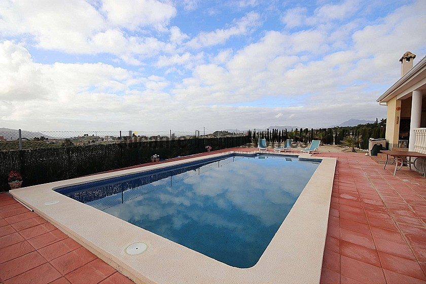 New Build Villas on one floor in Alicante Dream Homes