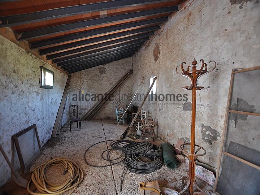 Amazing Country House in great condition in Villena, Perfect for B&B in Alicante Dream Homes