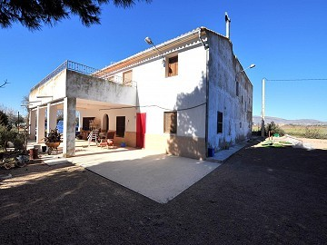 Amazing Country House in great condition in Villena, Perfect for B&B