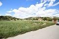 Plot of land in Loma Bada, Alicante in Alicante Dream Homes