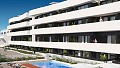 2 Beds 2 Bath Apartments, Communal Pool. Only 5 Mins from the Beach in Guardamar del Segura in Alicante Dream Homes