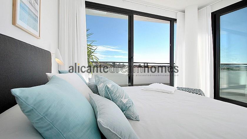 New Villa in Guardamar del Segura, 4 Beds 4 Bath, Private Pool. Only 5 Mins from the Beach. in Alicante Dream Homes