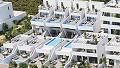 Luxury Villa in Guardamar del Segura, 4 Beds 4 Bath, Gym, Elevator, Private Pool. Only 5 Mins from the Beach in Alicante Dream Homes