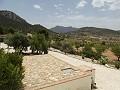 Lovely home in the La Zarza Valley in Alicante Dream Homes