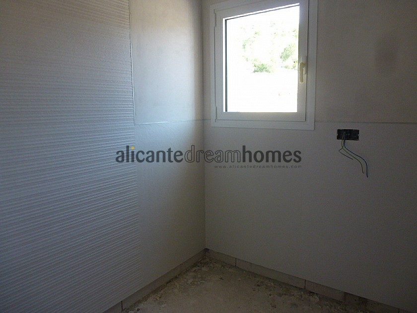 Villa for sale in La Romana, Alicante ready in a few Months  in Alicante Dream Homes