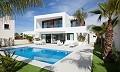 Premium Hilltop Villas in Quesada in Alicante Dream Homes