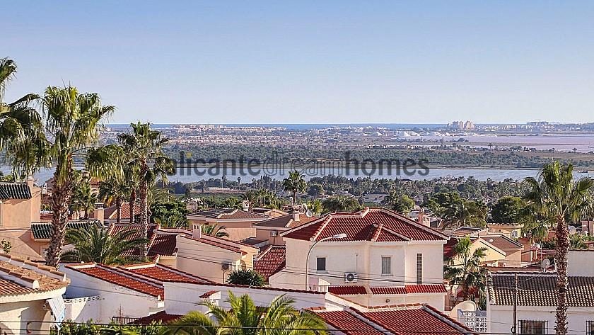 3 Bed 2 Bath Villas in Quesada in Alicante Dream Homes