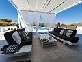 Modern new villa 3 bedroom villa with pool and garage  in Alicante Dream Homes