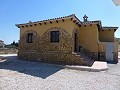 Detached Villa in Abanilla in Alicante Dream Homes