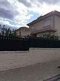 Lovely Villa in Fortuna  in Alicante Dream Homes