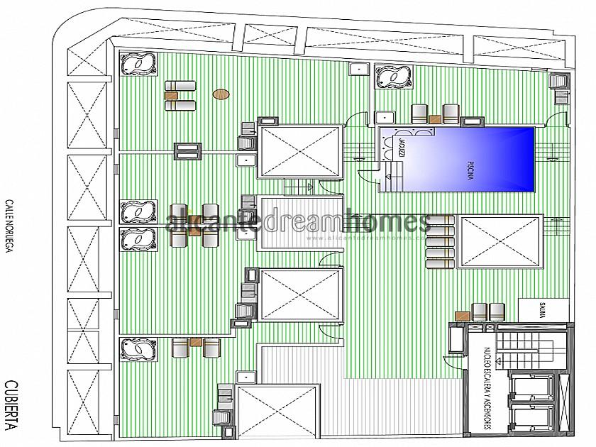 Polonia Beach Apartments in Alicante Dream Homes