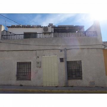 Santa Catalina Town House