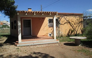 Lovely Country House in Ayora