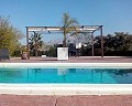 Huge Villa in Petrer with Pool in Alicante Dream Homes