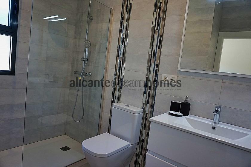 Magnificent Villa in Aspe in Alicante Dream Homes