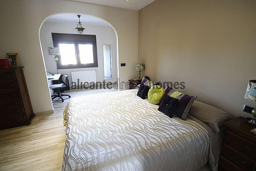 Large luxurious detached villa Loma Bada, Alicante in Alicante Dream Homes