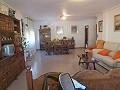 Lovely Villa in town in Salinas, Alicante in Alicante Dream Homes