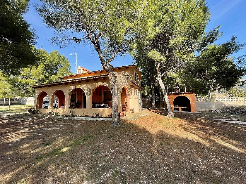 COUNTRY HOUSE  in Alicante Dream Homes