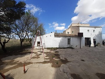 country house Villena