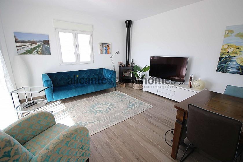 New Builds in Pinoso in Alicante Dream Homes
