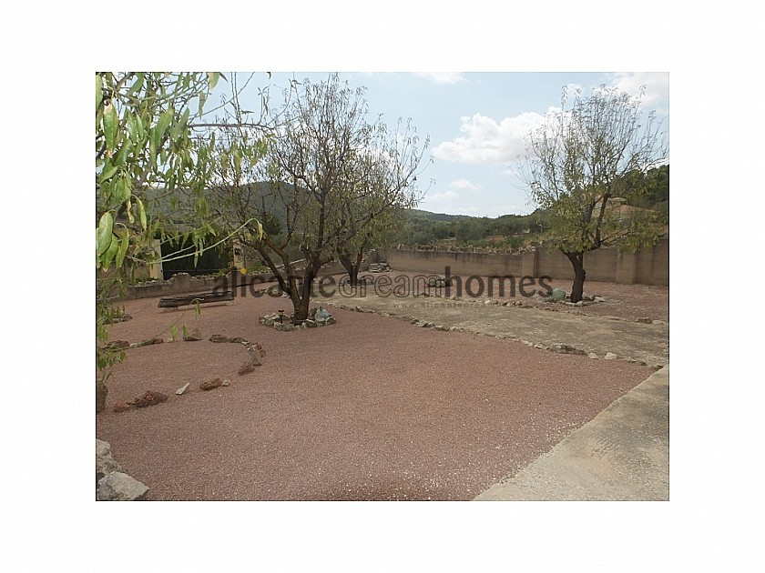 Lovely 5 Bed Country House in Alicante Dream Homes